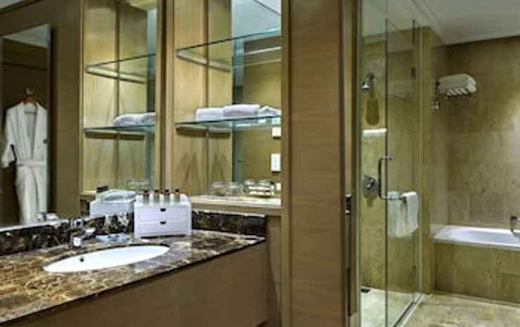 Pullman Kuala Lumpur City Centre Hotel & Residences Kuala Lumpur - Twin Deluxe