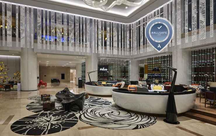 Pullman Kuala Lumpur City Centre Hotel & Residences Kuala Lumpur -