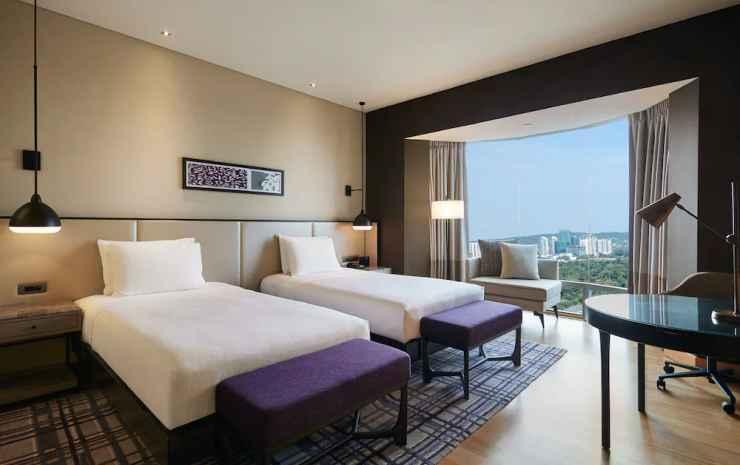 Hilton Kuala Lumpur Kuala Lumpur -