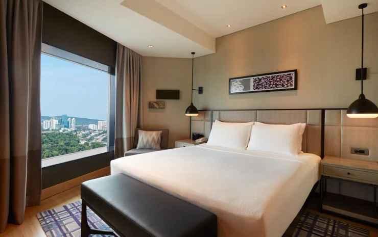 Hilton Kuala Lumpur Kuala Lumpur - Suite Grand