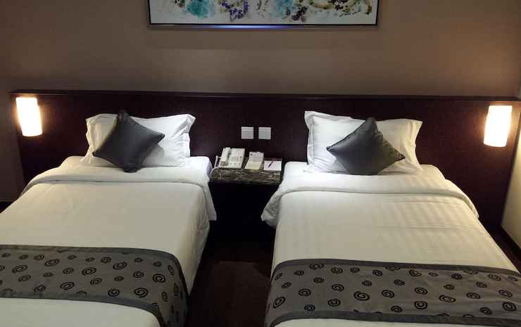 Hotel Royal Singapore - Double Or Twin Superior