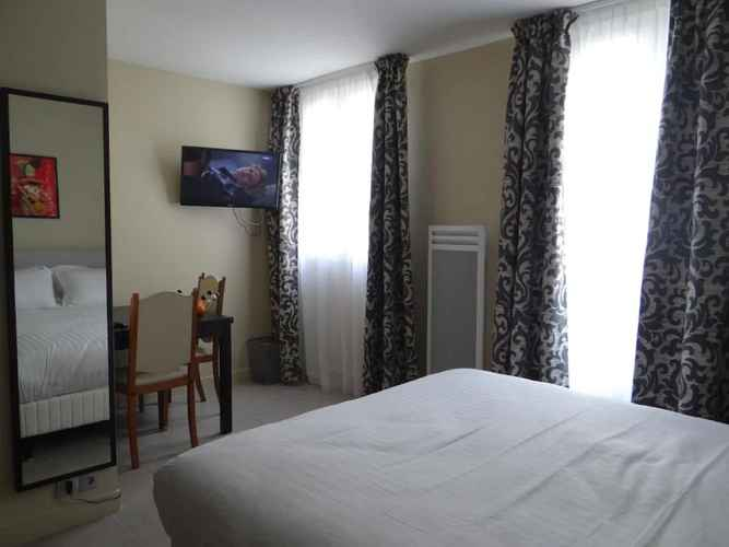 BEDROOM Villa Montmartre