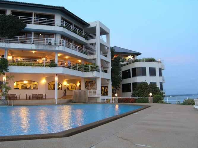 SWIMMING_POOL โรงแรม หินสวย น้ำใส รีสอร์ท