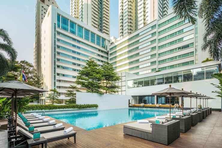 SWIMMING_POOL COMO Metropolitan Bangkok