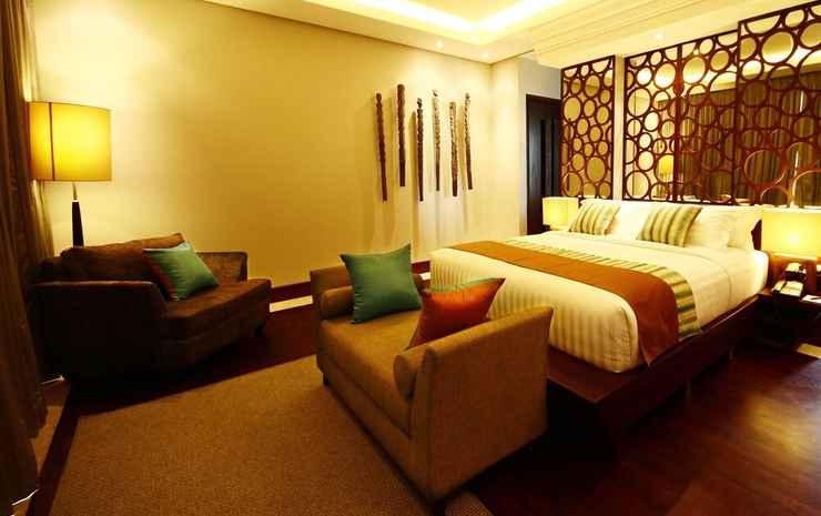 Sun Island Suites & Spa Goa Gong Bali - Suite, 1 kamar tidur