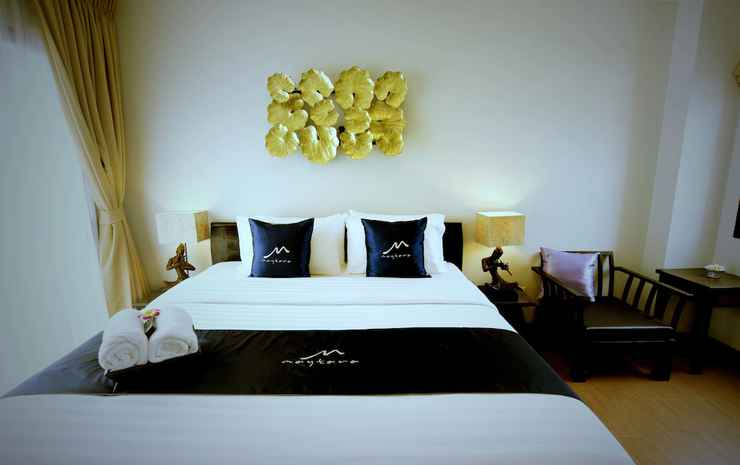 Maytara Hotel Chonburi - Suite