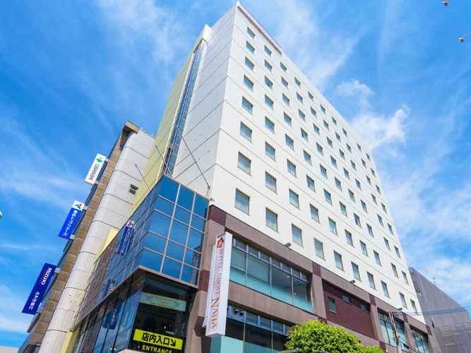 EXTERIOR_BUILDING โรงแรมเอเบสท์ นาฮา โคกุไซโดริ