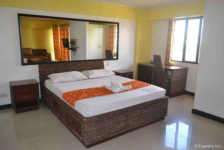 BEDROOM SDR Mactan Serviced Apartments