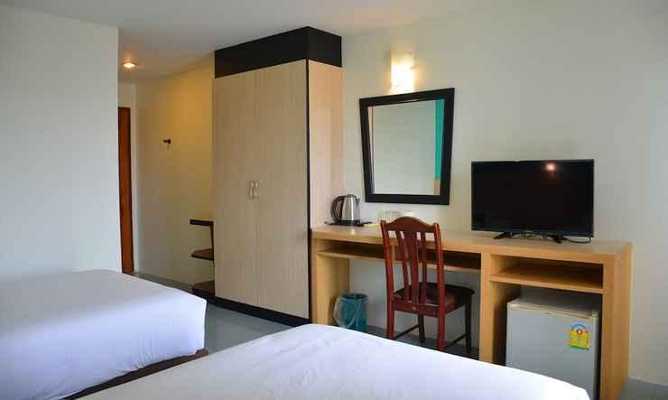 BEDROOM Baan Manthana House