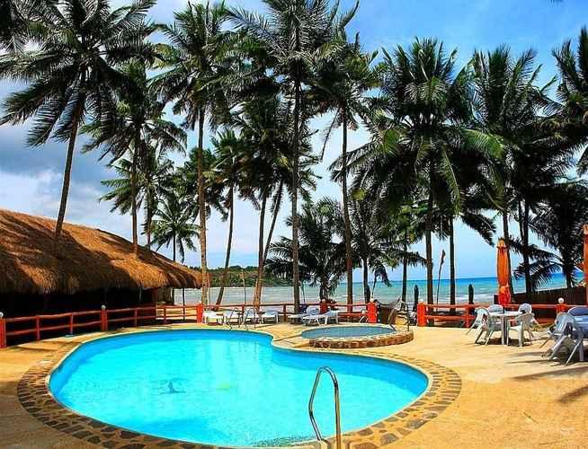 SWIMMING_POOL Kayla'a Beach Resort