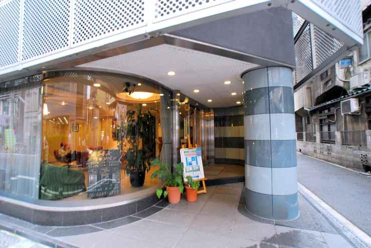 EXTERIOR_BUILDING โรงแรมเลอ โบเตจู นันบะ