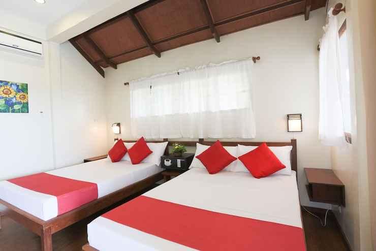 BEDROOM Palm Beach Resort