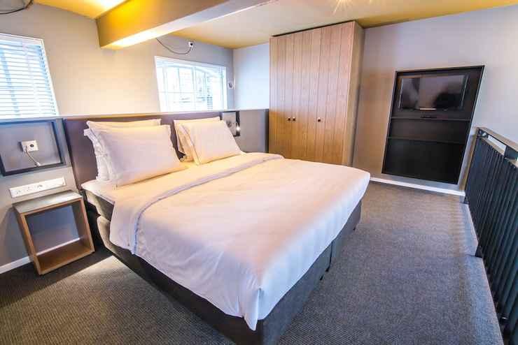 BEDROOM Apartments De Hallen