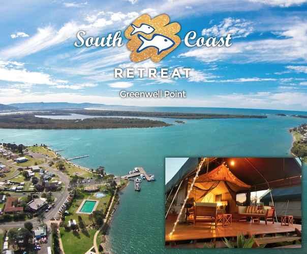 EXTERIOR_BUILDING South Coast Retreat