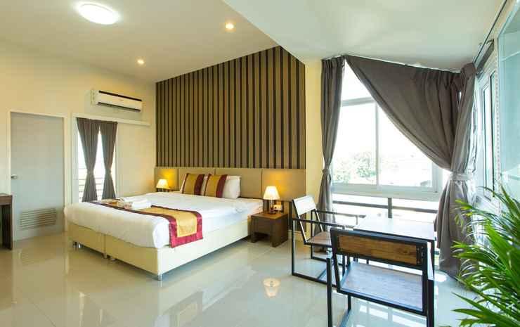 Chiang Mai Waroros Boutique Hotel Chiang Mai - Luxury Room