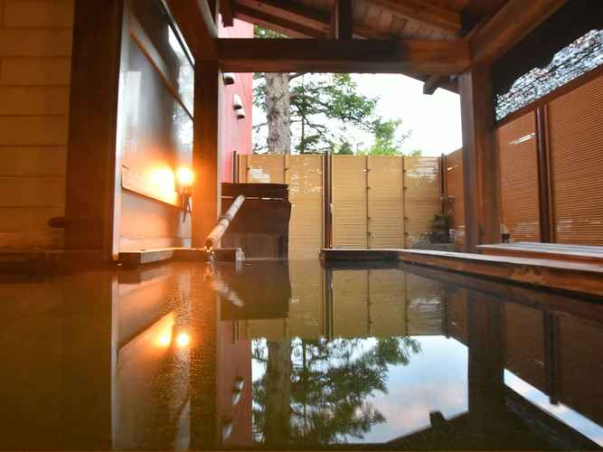 ENTERTAINMENT_FACILITY Okunikko Konishi Hotel