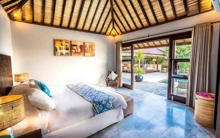 Gili Villas Lombok - Vila, kolam renang pribadi