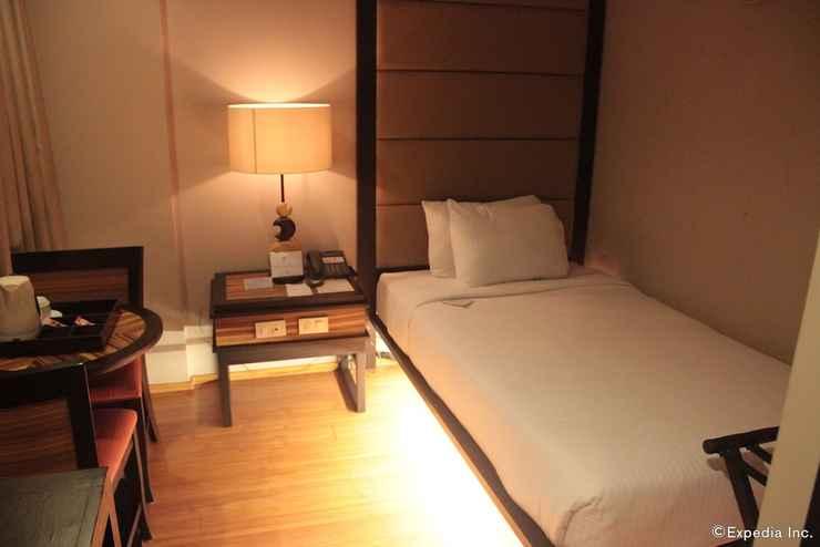 BEDROOM Soleste Suites