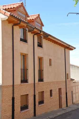 EXTERIOR_BUILDING Casa Rural Arturo I