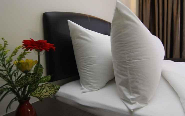 Sunbow Hotel Residency Kuala Lumpur - Kamar Standar, 1 Tempat Tidur Queen, tanpa jendela
