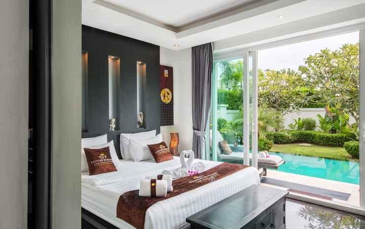 Premium Pool Villas Pattaya Chonburi -