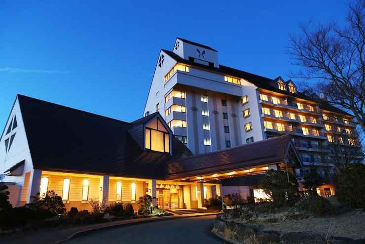 EXTERIOR_BUILDING โรงแรมฮาร์เวสท์ อะมางิโกเง็น