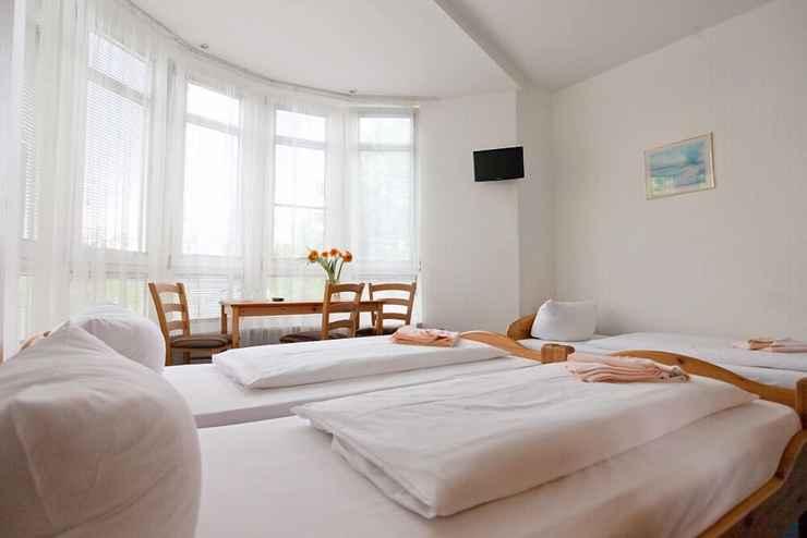 BEDROOM Hotel Atlantic Berlin
