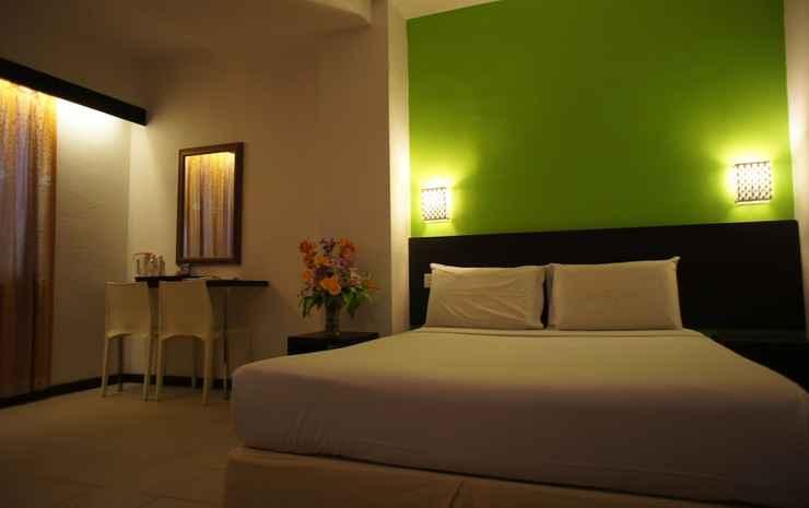 Meldrum Hotel Johor - Kamar Standar