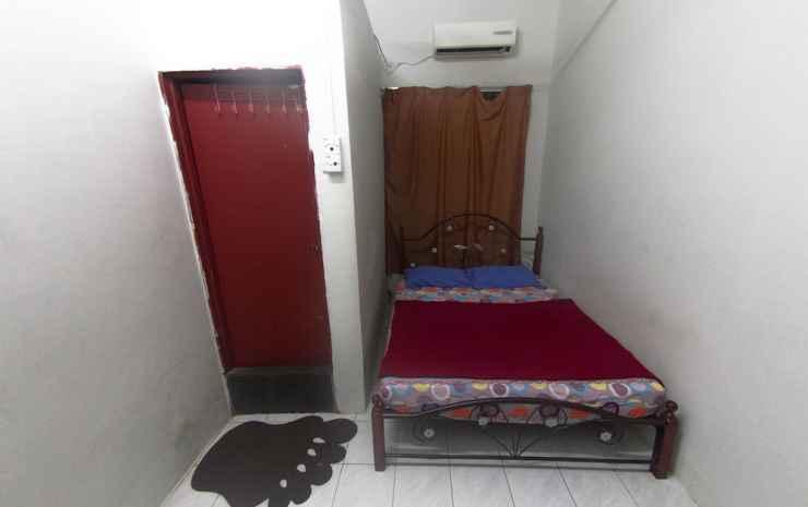 Step Inn Guest House Kuala Lumpur - Kamar Double Khas, 1 Tempat Tidur Double