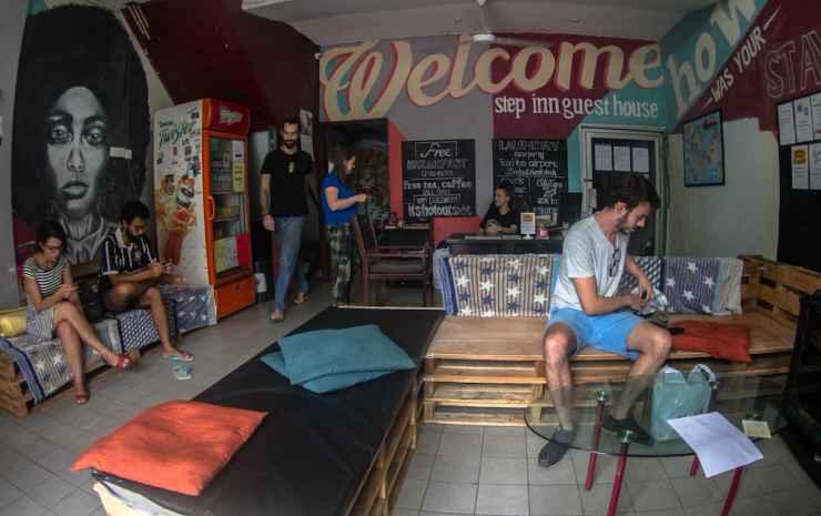 Step Inn Guest House Kuala Lumpur -