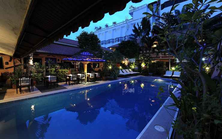 Ma Maison Chonburi -