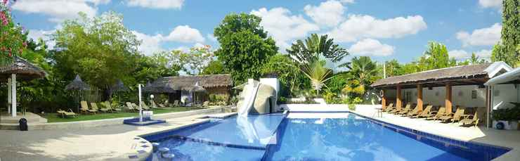 SWIMMING_POOL Marcosas Cottage Resort