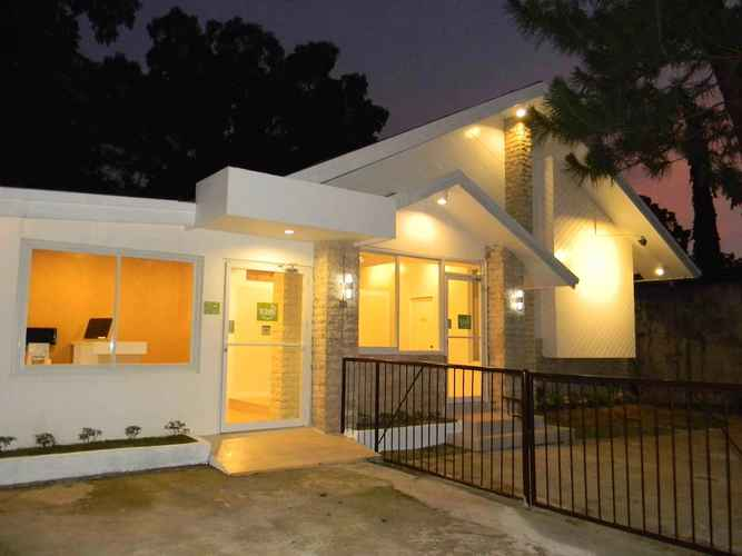 EXTERIOR_BUILDING TR3ATS Guest House Bohol - Hostel