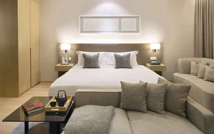Fraser Residence Kuala Lumpur Kuala Lumpur - 2 Bedroom Premier