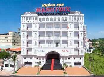 EXTERIOR_BUILDING Khách sạn Hạnh Phúc