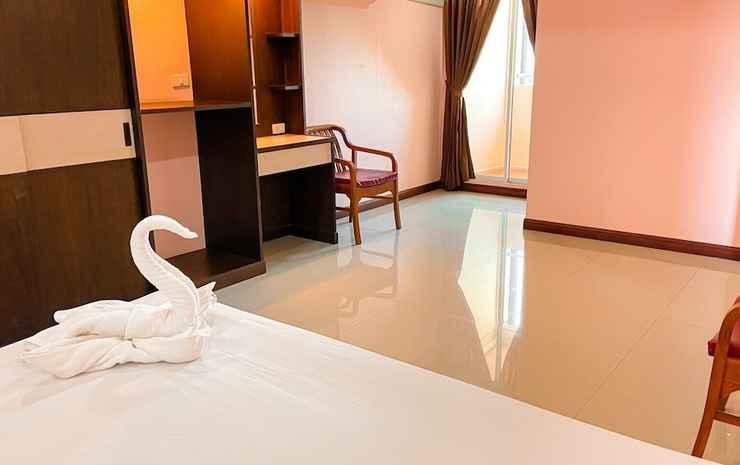 AA Pattaya Ville Chonburi - Suite Keluarga