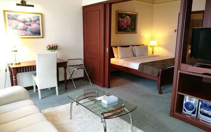 Times Private Suite Kuala Lumpur - Suite Standar