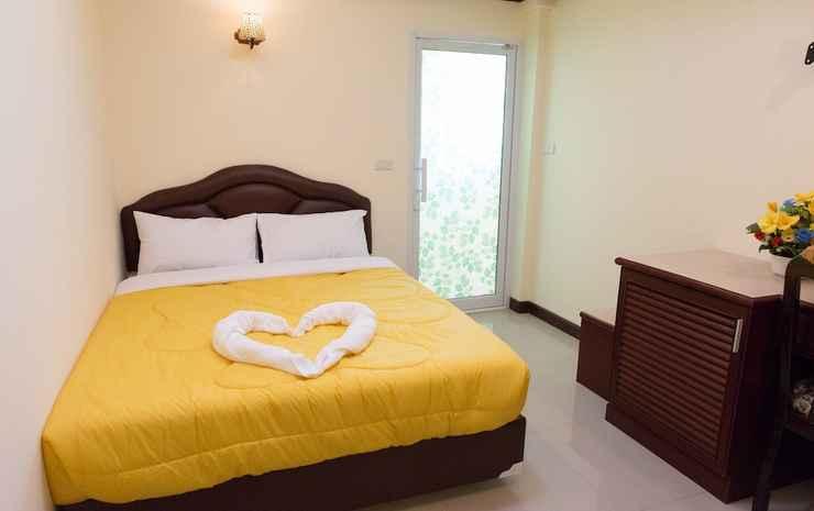 Honey House 3 Chonburi - Kamar Double Superior
