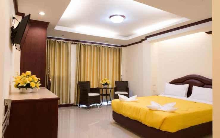 Honey House 3 Chonburi - Deluxe Room Double Room