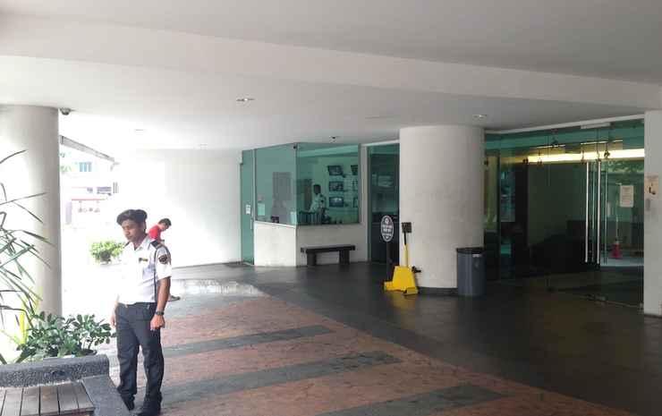 Luxury Service Suite At Taragon KL Kuala Lumpur -