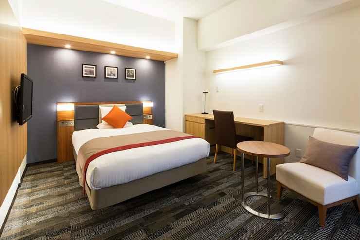 BEDROOM โรงแรมมายสเตย์ส ชินไซบาชิ อีสต์