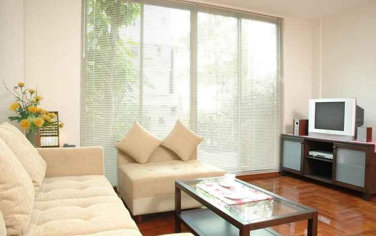 P.K. Garden Home Bangkok - Kamar Superior