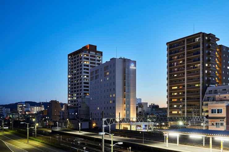 EXTERIOR_BUILDING โรงแรมมายสเตย์ ชิมิสึ