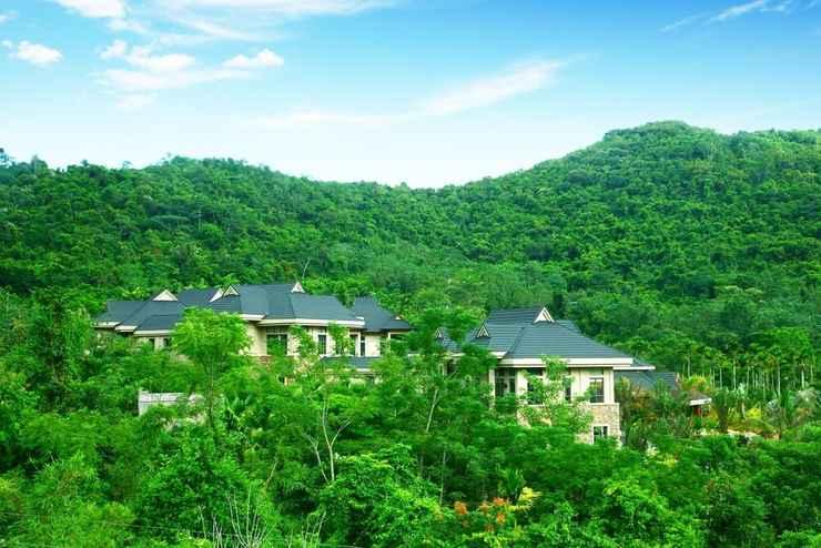 EXTERIOR_BUILDING Yanoda Rainforest No.1 Hotel