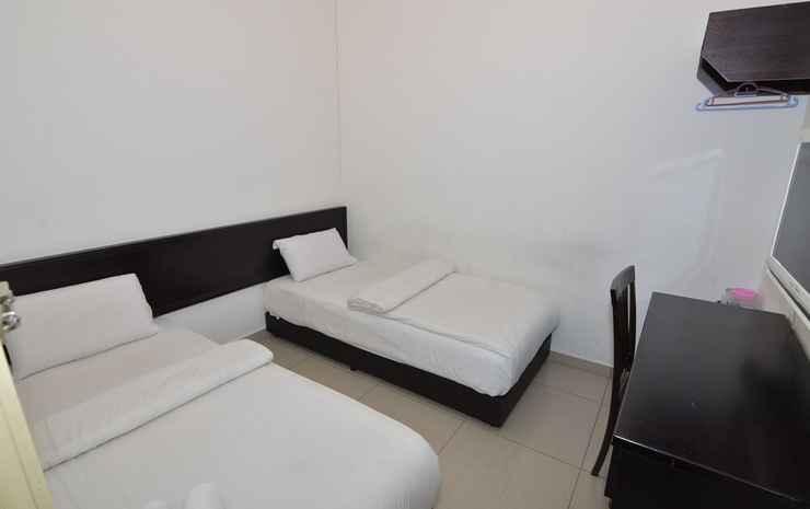 Hotel Alam Indigo Johor - Kamar Superior