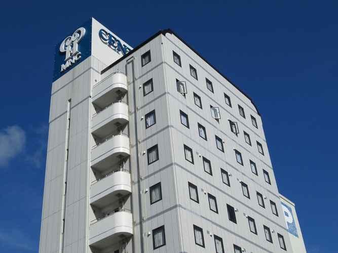 EXTERIOR_BUILDING โรงแรมเซ็นเตอร์ มิฮาระ