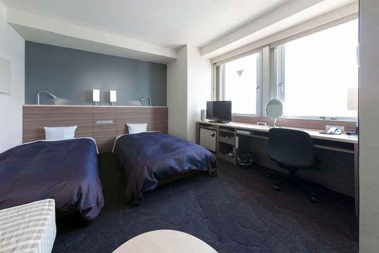 BEDROOM โรงแรมโอโนะมิจิ ไดอิชิ