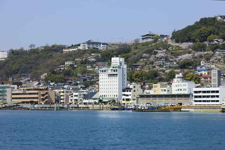 VIEW_ATTRACTIONS โรงแรมโอโนะมิจิ รอยัล