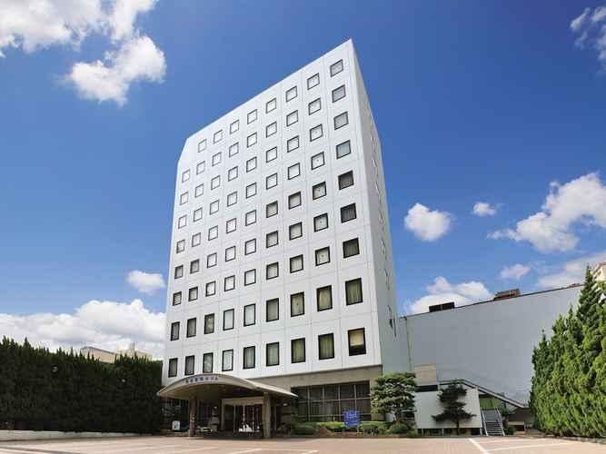 EXTERIOR_BUILDING โรงแรมโอโนะมิจิ โคคุไซ