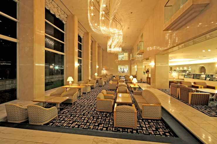 LOBBY โรงแรมกิฟุ แกรนด์
